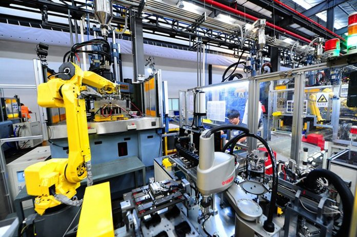 Top 3 Industrial Automation Trends That Can Help Your Business To Grow