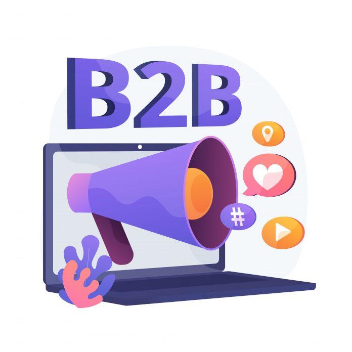 b2b platform