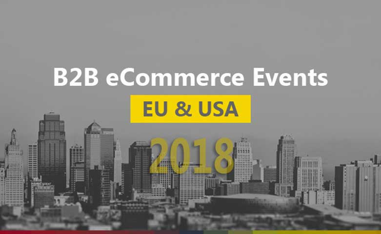 Must-Attend events of 2018 to Add Value in Your eCommerce Business