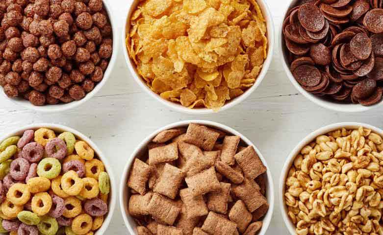 Are Cereal Producers Facing Soggy Sales?