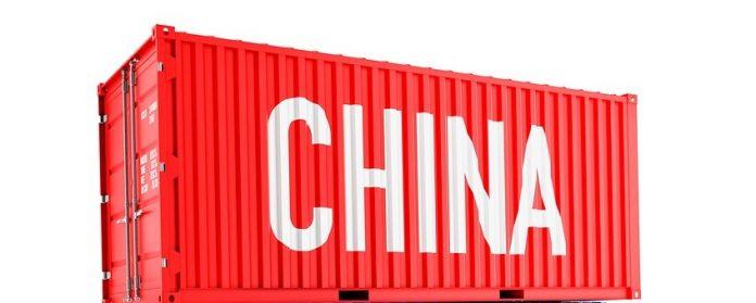 Import form China