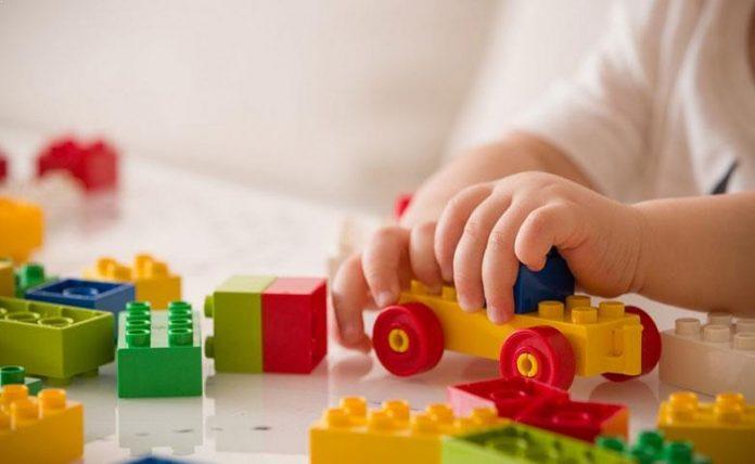 Toys Causing Health Risks In Children