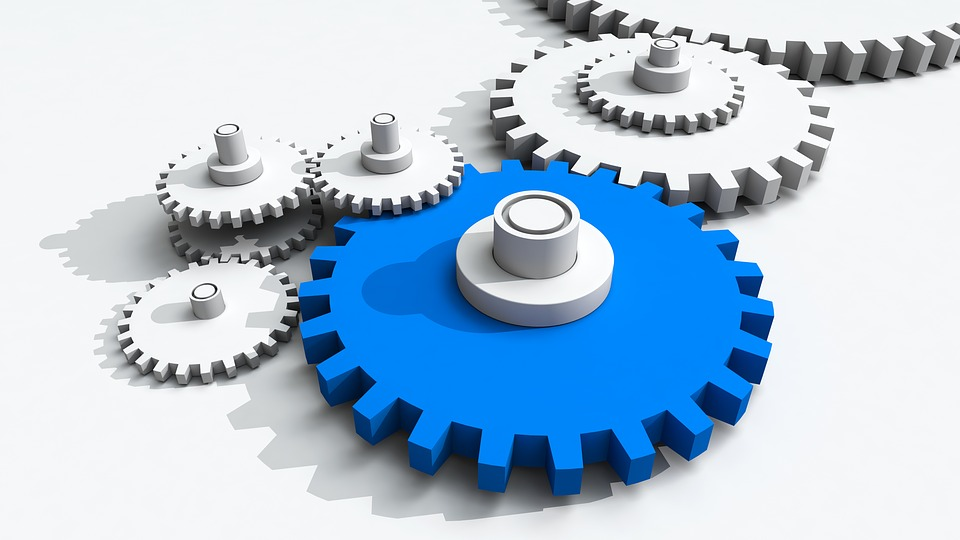 5 Easy Steps to Import Machinery Equipment from China