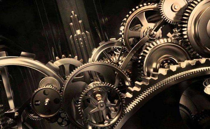 metal industry market