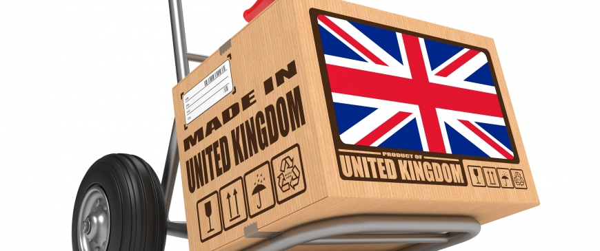 UK's Trade with EU: Things are changing!