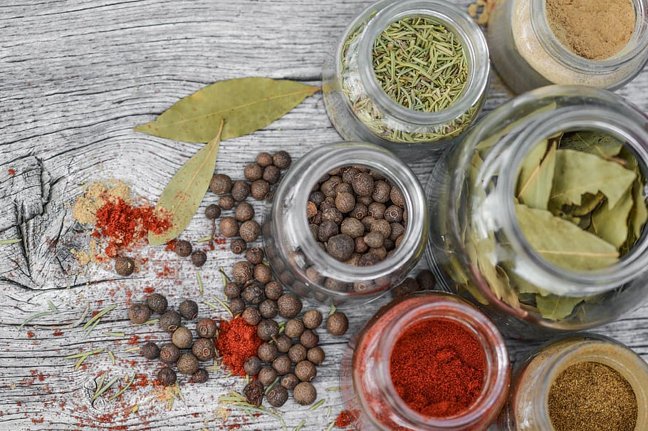 5 Tricks To Find Buyers For Your Spices And Herbs Business