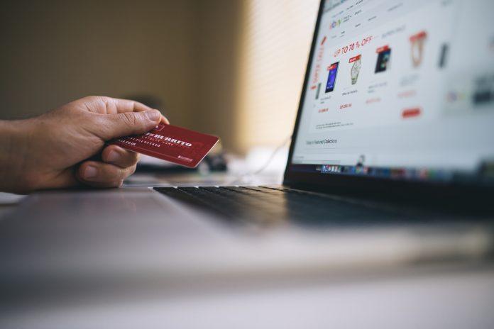 Wholesale E-commerce Site