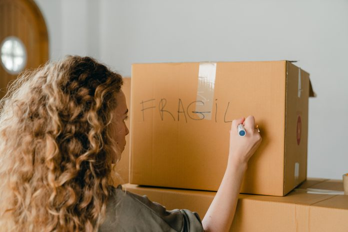 Best Way to Ship Fragile Items