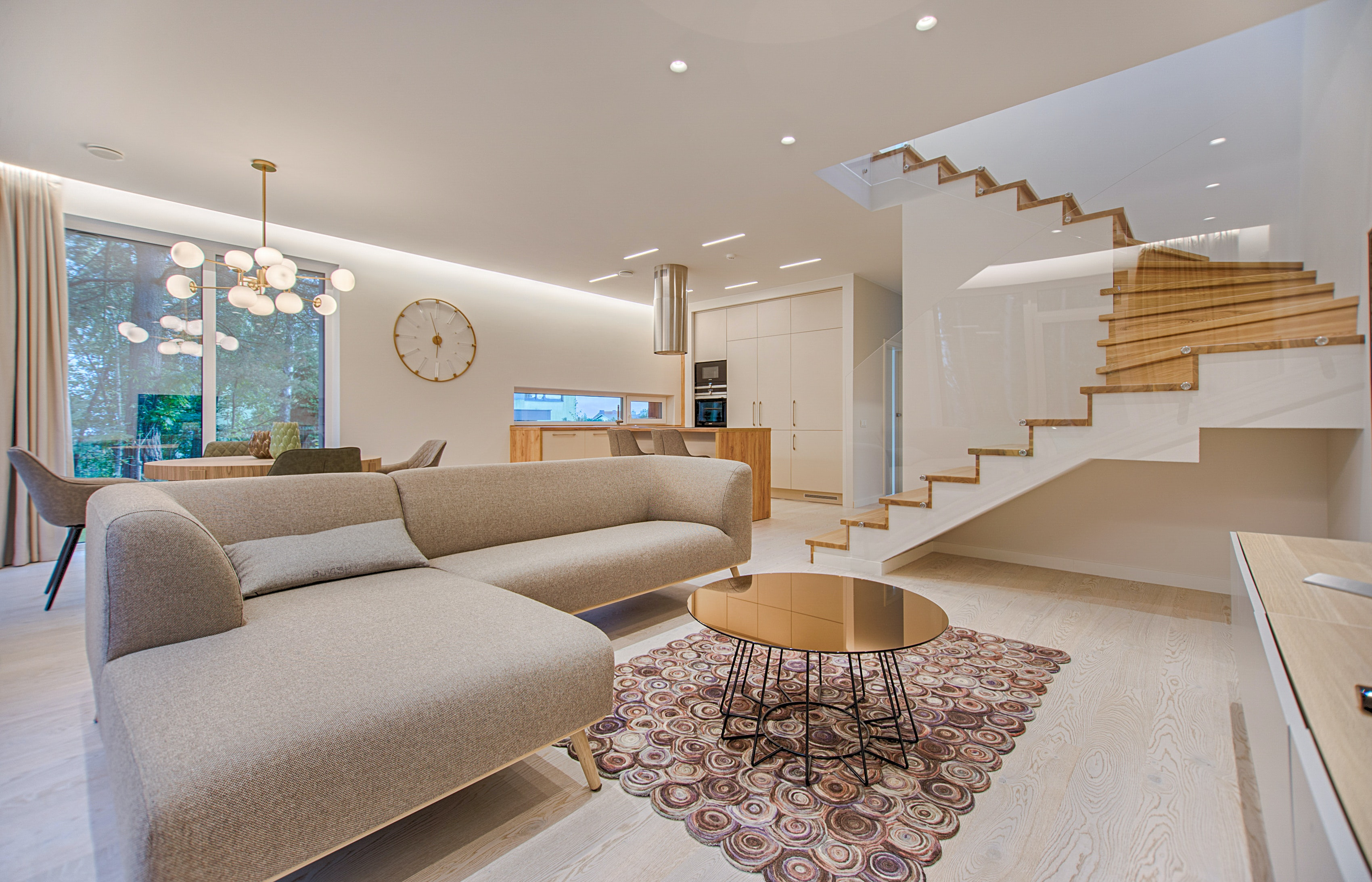 Top 4 Interesting Interior Design Styles For Your New Apartment In 2020