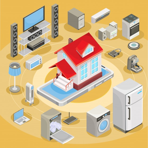 How To Modernize Your Home Appliances E-commerce Platform To Increase Sales During a Crisis?